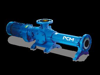 PCM pump