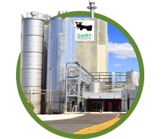 Ultraspin in the Dairy industry