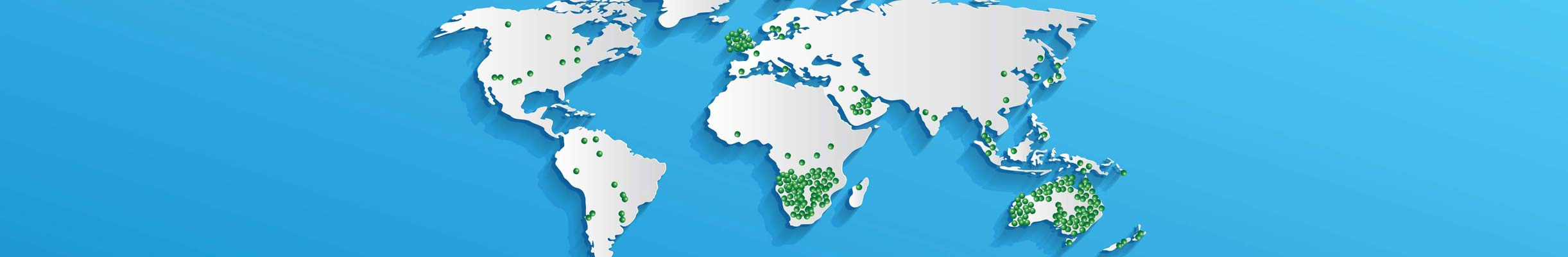 Ultraspin oil water separator installations world wide